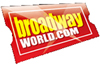 broadway world logo public speakers actors entertainment