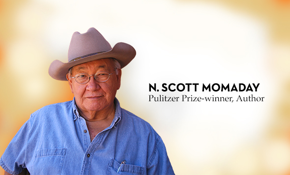 scott momaday essay Free n scott momaday papers, essays, and research papers.