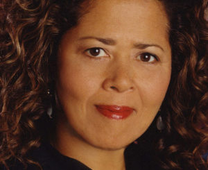 caption: Anna Deavere Smith stars as Dr. Letty Jordan in PRESIDIO MED, a new medical drama about a team of hard-working physicians who run a tight-knit medical group in San Francisco.  copyright: Photo: David Rose/CBS ©2002 CBS Worldwide Inc. All Right Reserved.